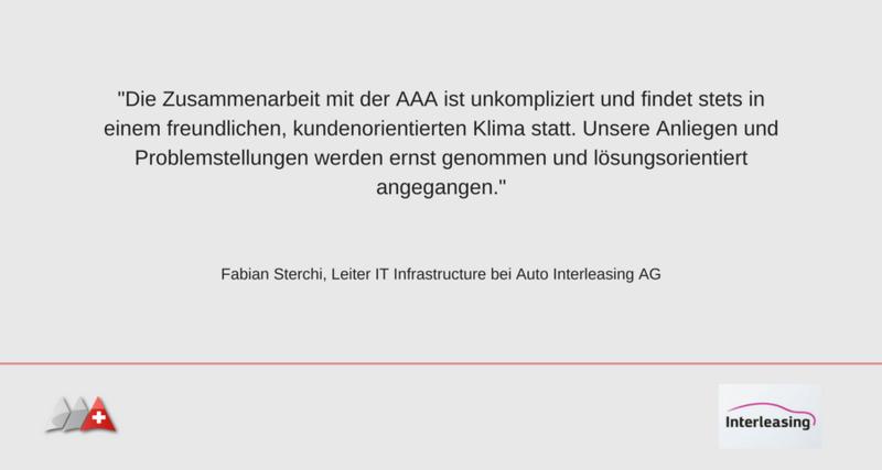 Referenzschreiben Auto-Interleasing AG