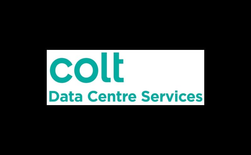 Logo Colt DCS