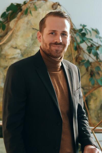 Adrien Havette