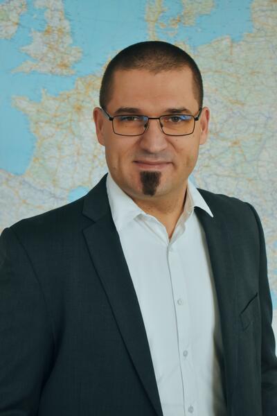 Jürgen Jaritsch