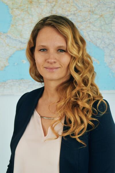 Stefanie Jaritsch