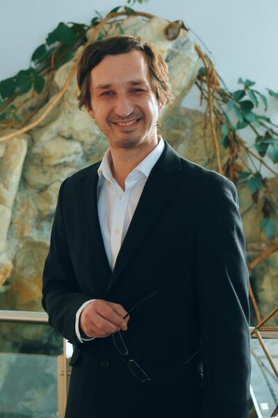 Thorsten Scharnagl